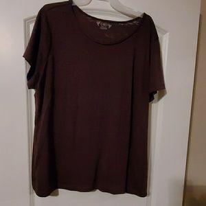 22/24 Brown shirt